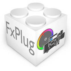 Pomfort Alexa Look2Video FxPlug