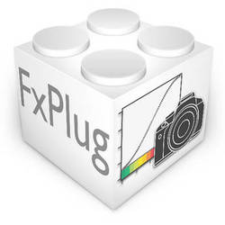 Pomfort DSLR Log2Video FxPlug