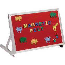 Best Rite 783GA Magnetic Language Easels