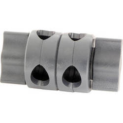 Schoeps RG 12 Stand Connector (Gray)