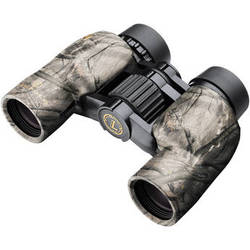 Leupold 8x30 BX-1 Yosemite Binocular (Mossy Oak, Clamshell Packaging)