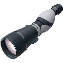 Leupold SX-2 Kenai 25-60x80 HD Spotting Scope with 30x Eyepiece (Straight Viewing)