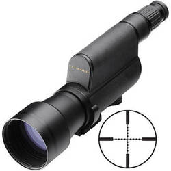 Leupold Mark 4 20-60x80 Tactical Spotting Scope (Mil-Dot)