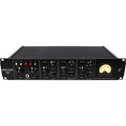 Lindell Audio 18Xs MkII Channel Strip