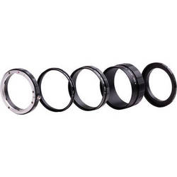 Vello Manual Extension Tube Set for Canon EF/EF-S-Mount
