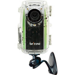 Brinno Construction Cam Bundle with TLC200 f/1.2 Time Lapse Camera/ Housing/ Wall Mount