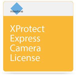Milestone XProtect Express Camera License