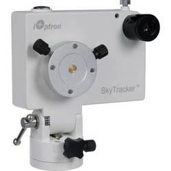 iOptron SkyTracker Camera Mount with Polar Scope (White)