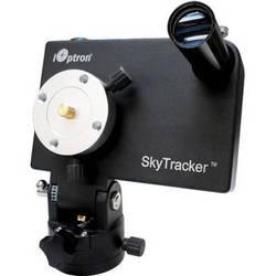 iOptron SkyTracker Camera Mount with Polar Scope (Black)