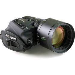 Fujinon PL-Mount 85-300mm Cabrio T2.9-4.0 ZK Lightweight Zoom Series Digital Cine Lens