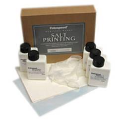 Fotospeed Salt Printing Kit