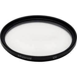 Polaroid 58mm Multi-Coated UV Protector Filter