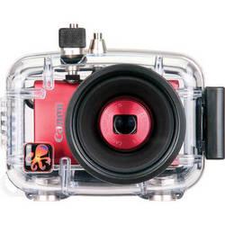 Ikelite Underwater Housing for Canon PowerShot ELPH 130 IS/ IXUS 140/ IXY 110F Digital Camera