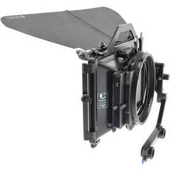 Chrosziel MB 805 Production Matte Box with 2 Filter Stages for 19mm Rods
