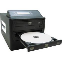 HamiltonBuhl 1:1 DVD/CD Duplicator with LCD Screen