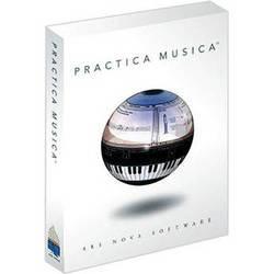 Ars Nova Practica Musica 6 - Music Education Software