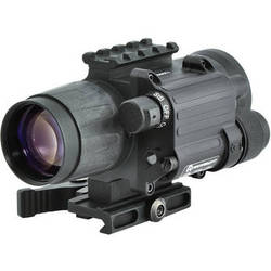 Armasight by FLIR CO-Mini GEN 3 Ghost MG Day/Night Vision Standard Definition Clip-On System
