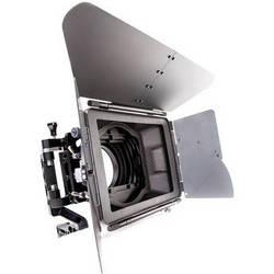 "Tilta 4 x 5.65"" Carbon Fiber Matte Box"