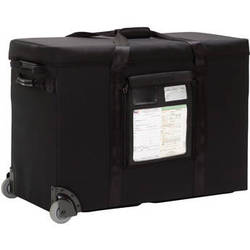 "Tenba Transport Air Case with Wheels for Eizo 27"" Display"