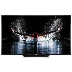 "Sharp 90"" LC-90LE657U AQUOS Full HD LED Smart 3D TV"