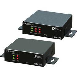 Aurora Multimedia 230' USB 2.0 480 Mb/s CAT5e/6 Extender
