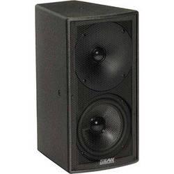 EAW JF60z Passive Two-Way Speaker (Black)