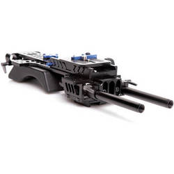 Tilta 15mm Quick-Release Baseplate for Sony VCT-U14 Tripod Adapter
