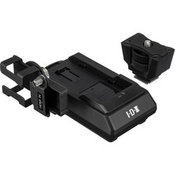 IDX System Technology A-CWS-TX Battery Adapter for CW-1 Transmitter