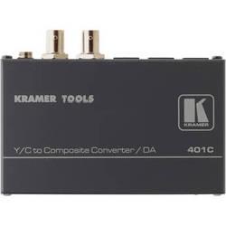 Kramer 401C Distribution Amp/Converter