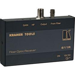 Kramer 611R Fiber Optic Receiver