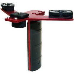 Intova Pistol Grip Tray for POV Camera / Housing and 2 Lights