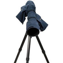 LensCoat RainCoat 2 Pro Camera Cover (Navy)