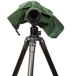 LensCoat RainCoat 2 Standard Camera Cover (Green)