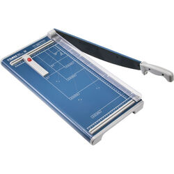 """Dahle 534 Professional Guillotine Cutter (18"""")"""
