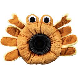 Camera Creatures Captivating Crab Posing Prop