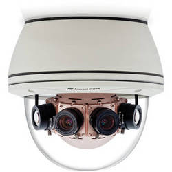 Arecont Vision SurroundVideo Series AV40185DN 40 Mp H.264 Day / Night 180 Panoramic IP Camera