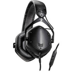 V-MODA Crossfade LP2 Special Edition (Matte Black)