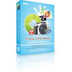 AnvSoft Photo DVD Maker