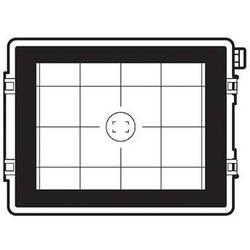 Hasselblad Focusing Screen - HXD-31/40 Grid