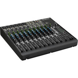 Mackie 1402VLZ4 14-Channel Compact Mixer