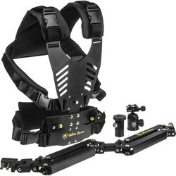 Glide Gear DNA 6000 Stabilization System with Vest & Arm Only