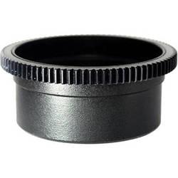 Amphibico Zoom Gear for Sony 10-18mm Lens in Lens Port