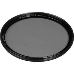 B+W 72mm Kaesemann XS-Pro Circular Polarizer MRC Nano Filter