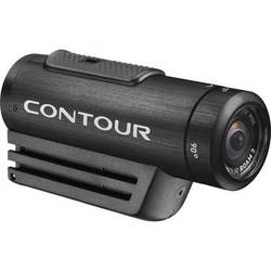 Contour ContourROAM2 Action Camera (Black)