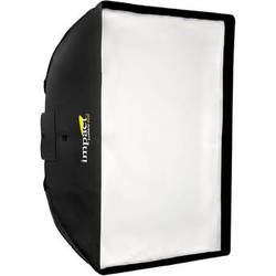 "Impact Luxbanx Duo Small Rectangular Softbox (16 x 22"")"