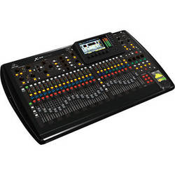 Behringer X32 40-Channel, 25-Bus Digital Mixing Console