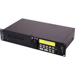 Stanton C402-NA Professional 2U Rack-Mountable CD Player with MP3