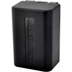 Bell & Howell Rechargeable Li-Ion Battery Pack for DNV16HDZ Camcorder (3.7V, 1700mAh)