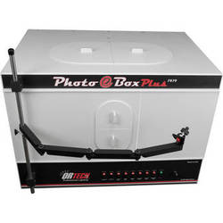 MK Digital Direct Photo-eBox Plus 1419JW (120VAC)