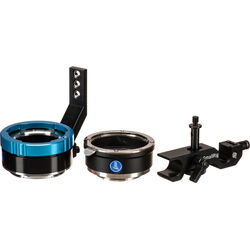 """MTF Services Ltd B4 2/3"""" to Sony E-Mount Lens Adapter Package"""